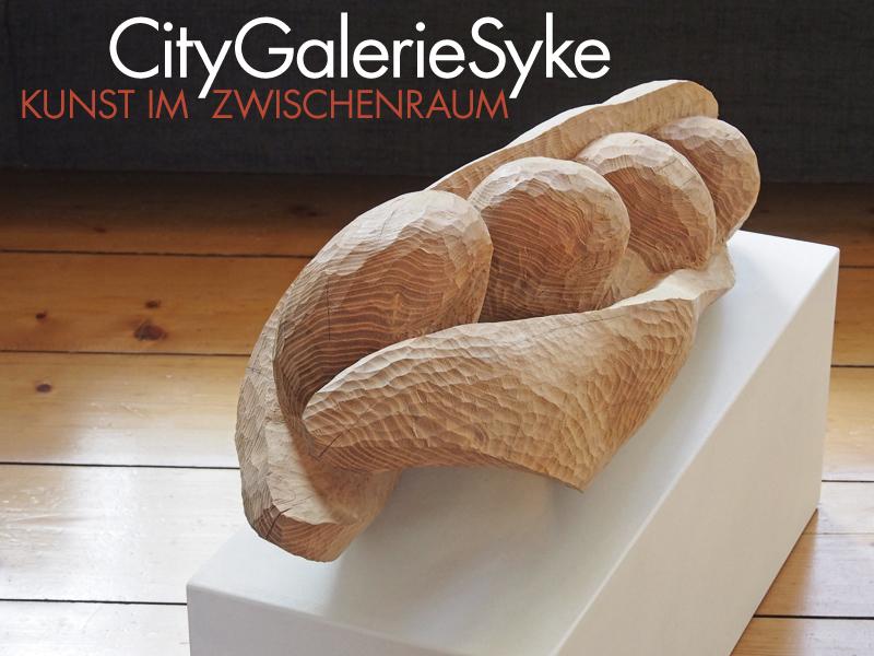 CityGalerieSyke