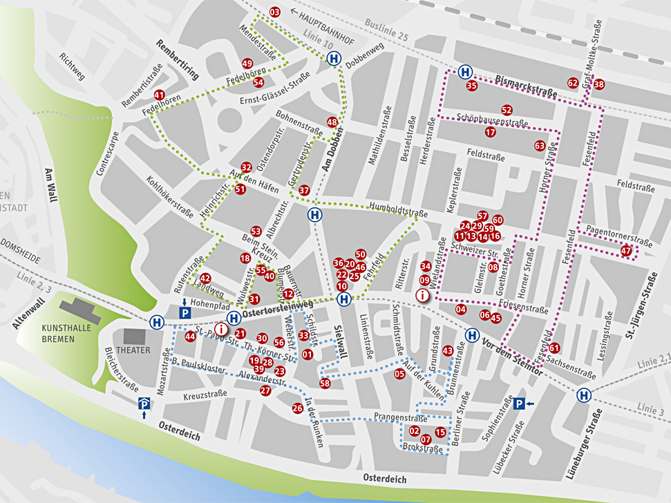 KunstWerk Plan2012