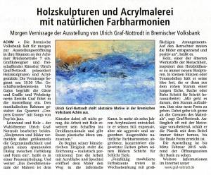 Kreiszeitung 19 11 2014