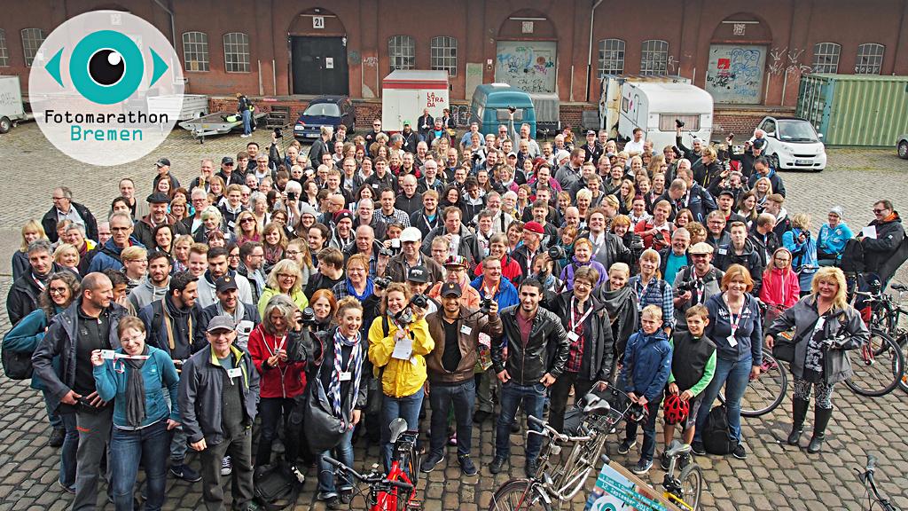 Fotomarathon Bremen 12. September 2015www.fotomarathonbremen.de