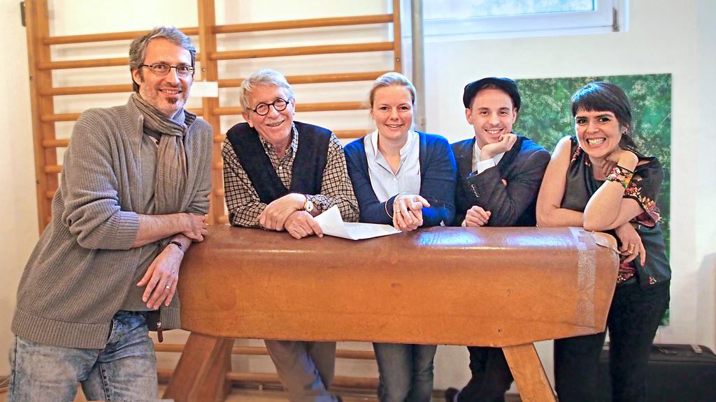 Fotomarathon Bremen Jury